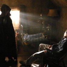 Una scena del film Dreams in the Witch House