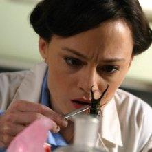 Una scena del film Sick Girl