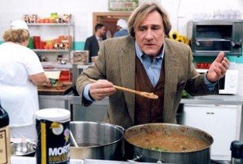 Gerard Depardieu in L'ultima vacanza
