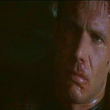 Harrison Ford dal film BLADE RUNNER