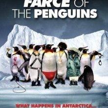 La locandina di Farce of the Penguins