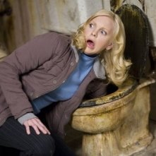 Anna Faris  in Scary Movie 4