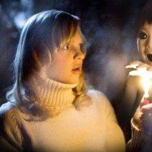 Anna Faris in Scary Movie 4