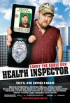La locandina di Larry the Cable Guy: Health Inspector