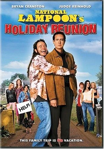 La Locandina Di National Lampoon S Holiday Reunion 24462