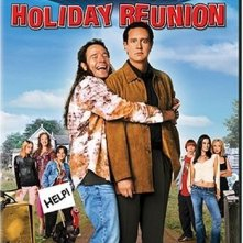 La locandina di National Lampoon's Holiday Reunion