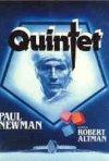 La locandina di Quintet