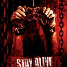 La locandina di Stay Alive