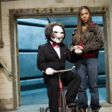 Regina Hall in Scary Movie 4