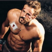 Ryan Reynolds in Blade: Trinity