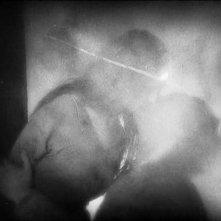 Horn ed Ekman in una scena di FAUST