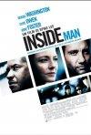 La locandina di Inside Man