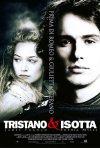 La locandina italiana di Tristano & Isotta