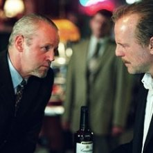 David Morse e Bruce Willis in Solo due ore