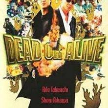 La locandina di Dead or Alive