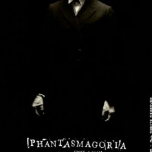 La locandina di Phantasmagoria - The Visions of Lewis Carroll