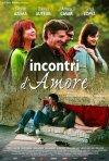 La locandina italiana di Incontri d'amore