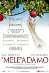La locandina italiana di Le mele di Adamo