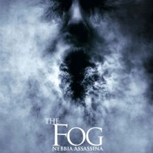La locandina italiana di The Fog - Nebbia assassina