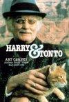La locandina di Harry e Tonto