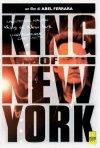 La locandina di King of New York