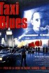 La locandina di Taxi Blues