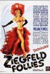 La locandina di Ziegfeld Follies