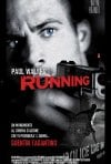 Il poster italiano di Running
