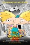 La locandina di Hey Arnold! - Il film