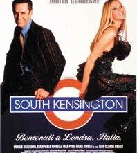 La locandina di South Kensington