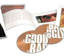 The Good, the Bad and the Ugly: Collector's Edition