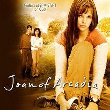 La locandina di Joan of Arcadia