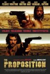 La locandina di The Proposition