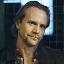 Lee Tergesen in 'Wanted'