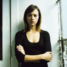 Rashida Jones in 'Wanted'