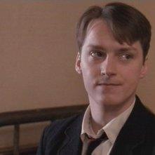 Gale Hansen in una scena del film L'attimo fuggente