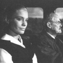 Ingrid Thulin ne Il posto delle fragole