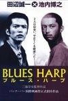 La locandina di Blues Harp