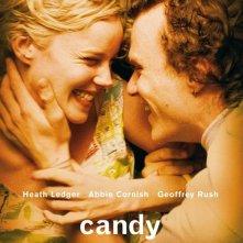 La locandina di Candy