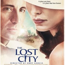 La locandina di The Lost City