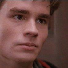 Robert Sean Leonard in una scena de L'attimo fuggente
