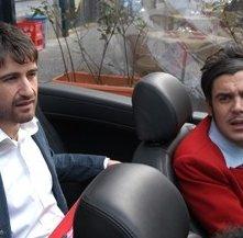 Alessandro Siani nella commedia in salsa partenopea Ti lascio perchè ti amo troppo