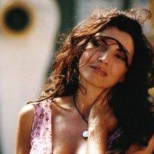 Maria Pia Calzone in una scena del film Mater Natura