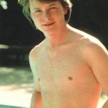 Michael J. Fox negli anni '80