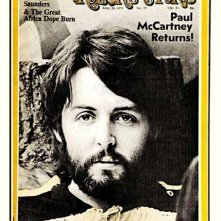 Paul McCartney su Rolling Stone