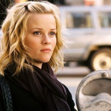 Reese Witherspoon nel dramedy Se solo fosse vero