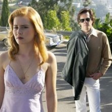 Alison Lohman e Kevin Bacon in False verità