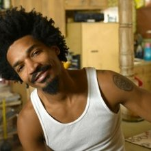 Eddie Steeples in una immagine promo di My Name Is Earl