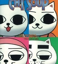 La locandina di Cat Soup