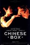 La locandina di Chinese Box